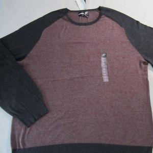 J Ferrar Men Sweater